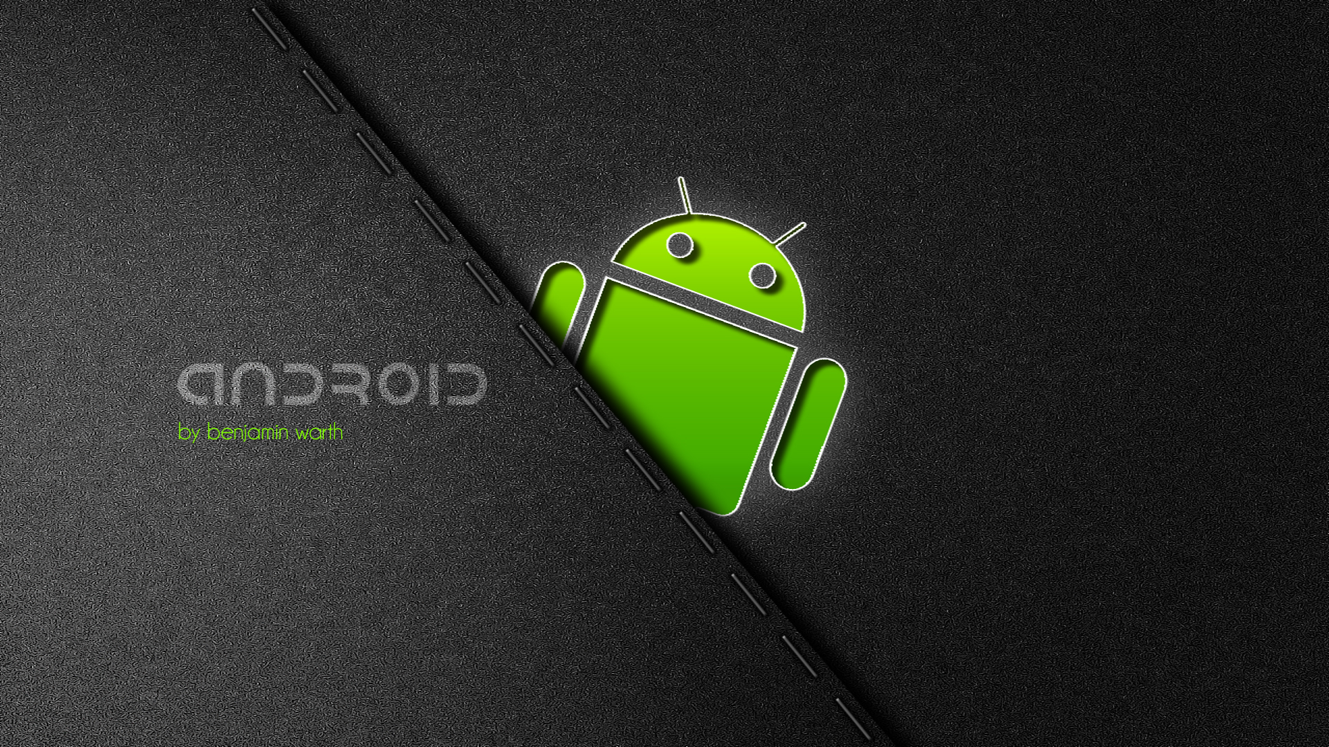 New Best Android logo Wallpaper Background Wallpaper with 1920x1080 1920x1080