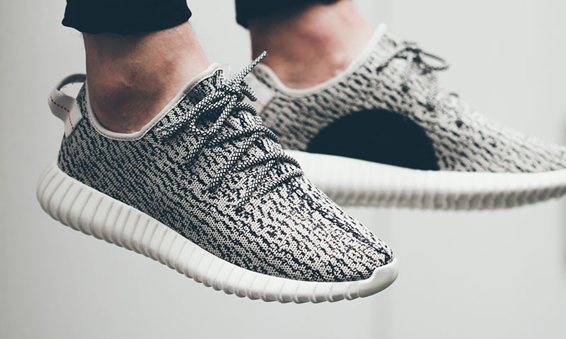 Adidas Yeezy Womens Price