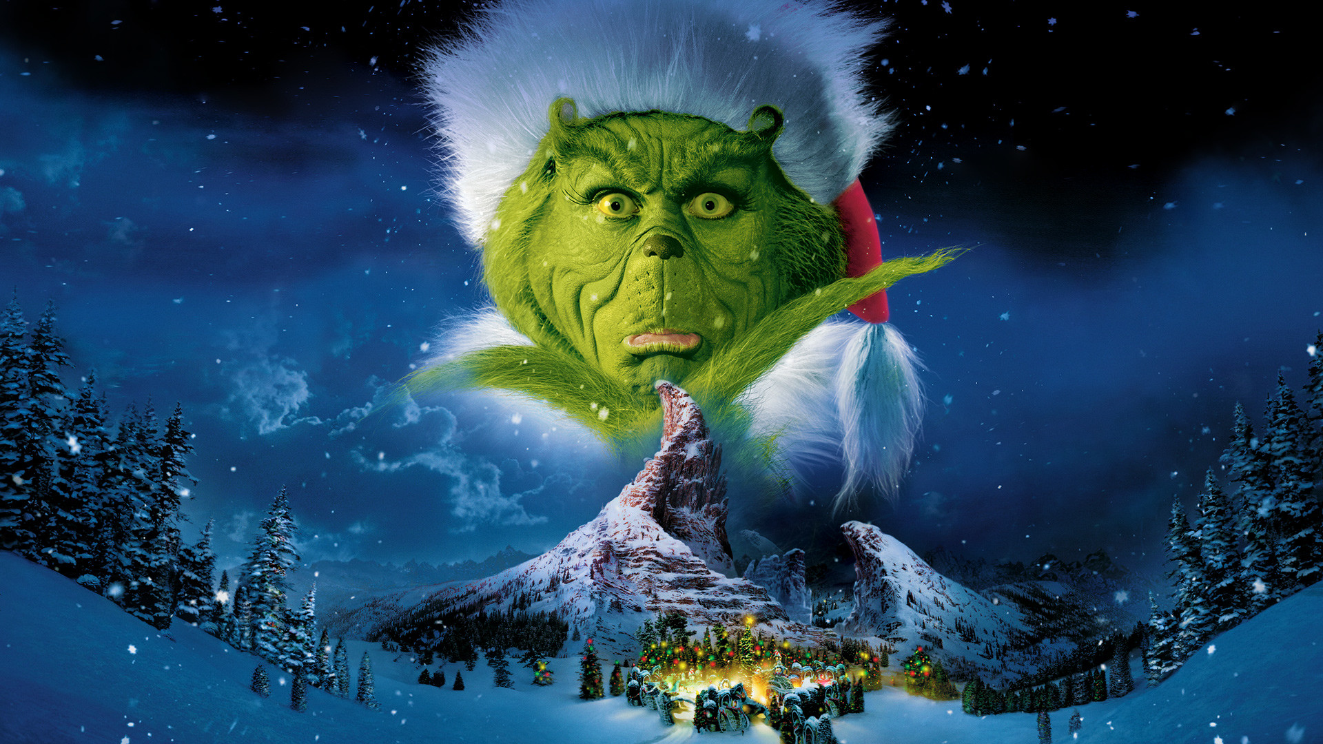 How The Grinch Stole Christmas Image Data Src Grinch   Grinch 1920x1080