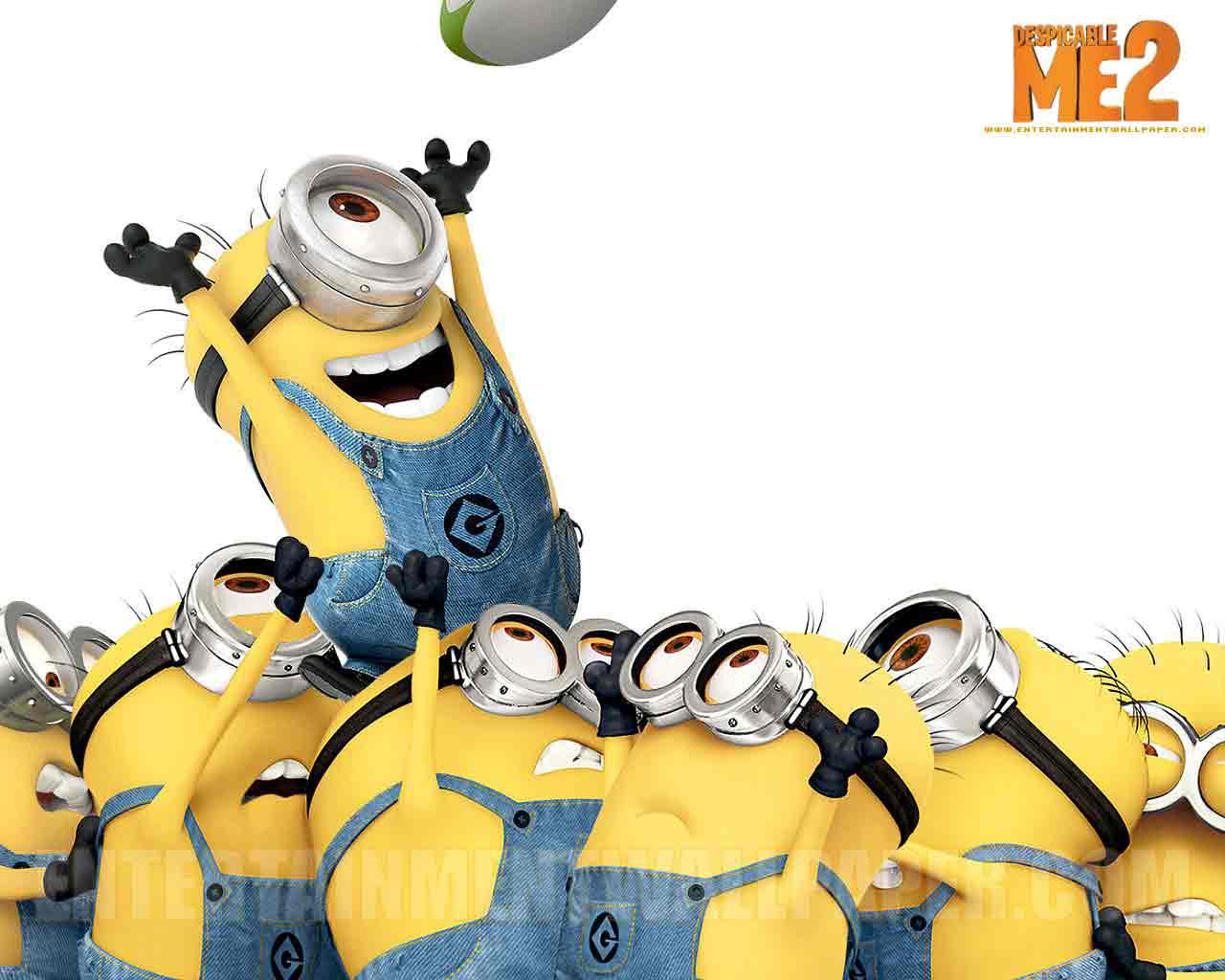 Minionsfr Les Minions Boutique Shop Papuches Jeux Articles 1280x1024