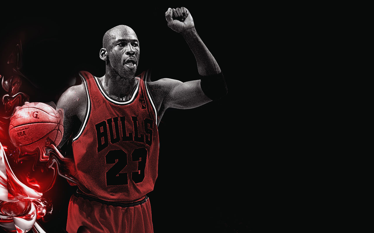 Michael Jordan Wallpaper Is Available For Download In 1280x800