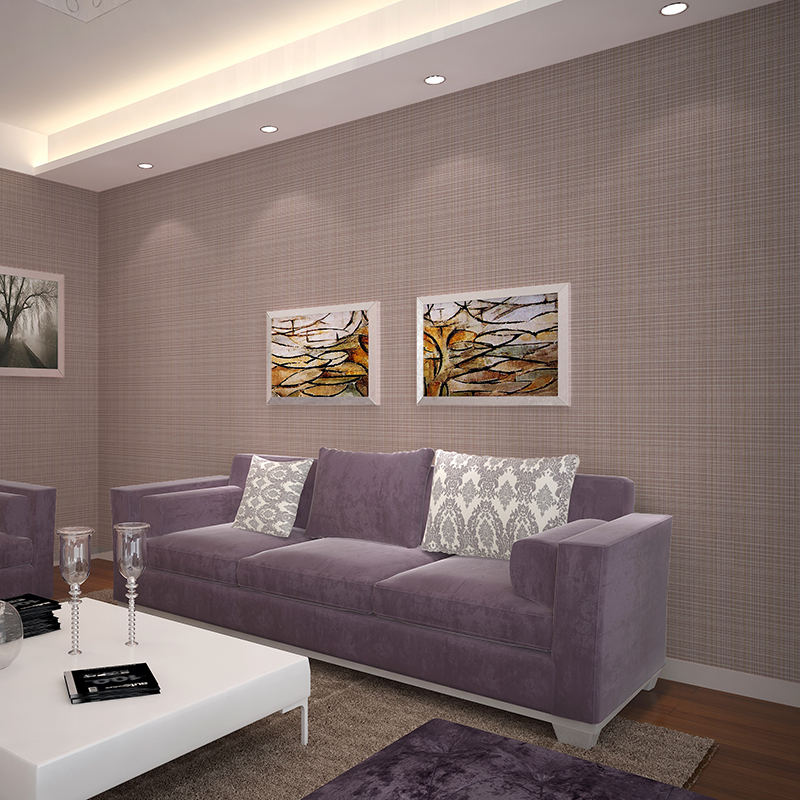 Living room decor vinyl pvc washable wallpaper for walls in Wallpapers 800x800