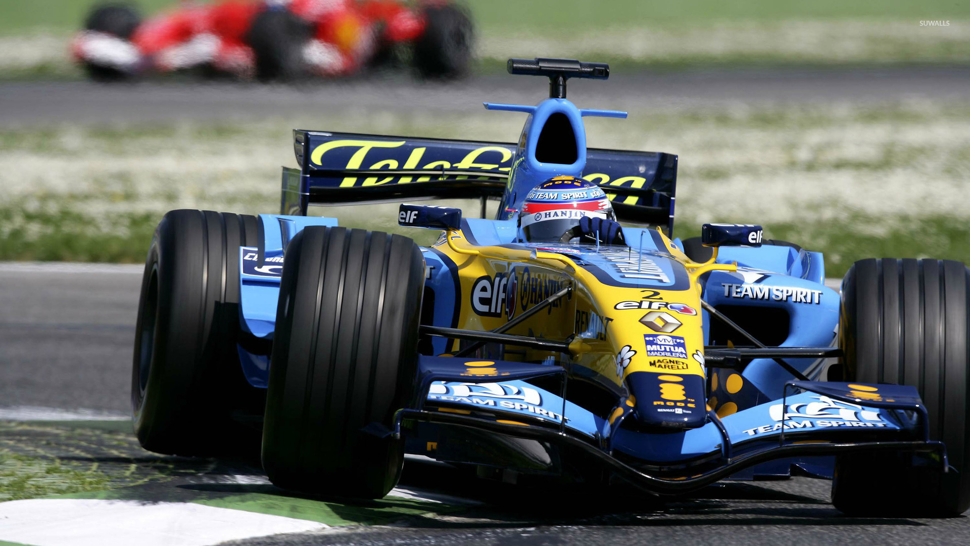 Fernando Alonso wallpaper   Sport wallpapers   29942 1920x1080