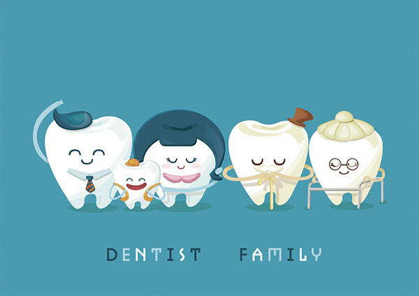 Cute Dental Wallpaper - WallpaperSafari