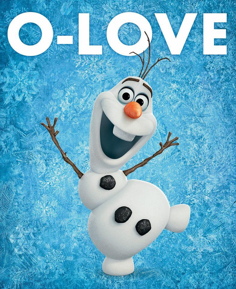 Olaf   Frozen Photo 36252744 785x960