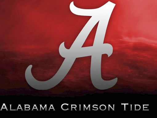 Download Alabama Football wallpapers to your cell phone   alabama 510x383
