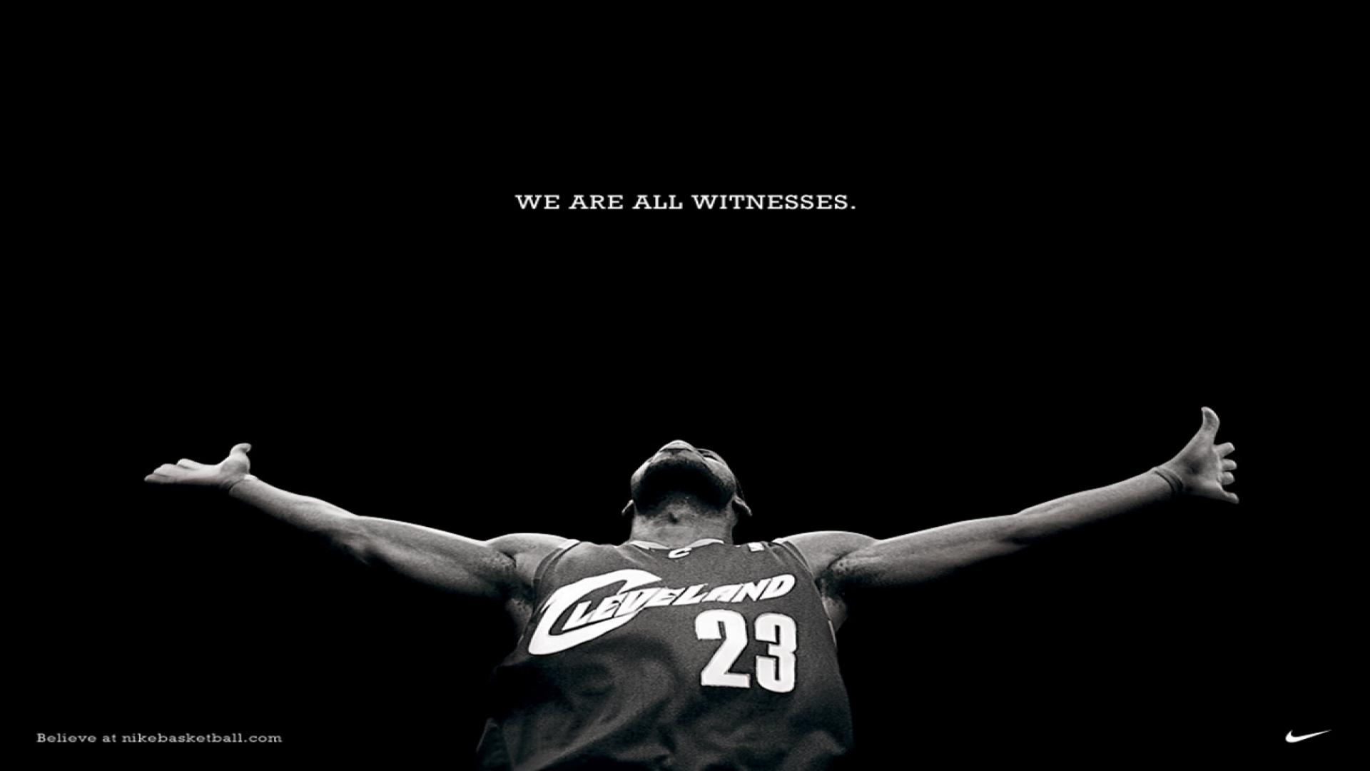a9bdd53e33b Lebron James Nike Wallpapers - WallpaperSafari