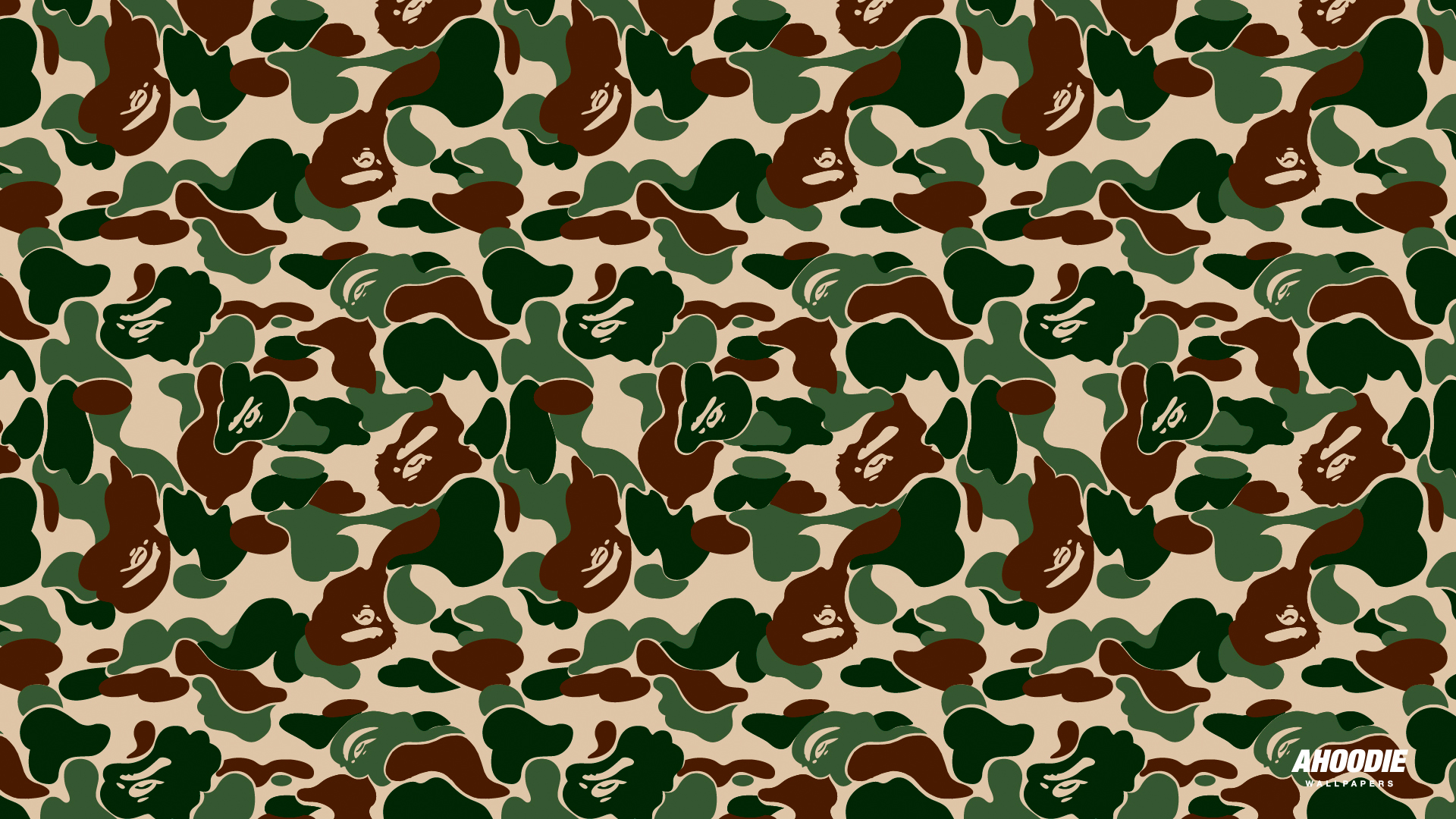 Bape Wallpapers 1920x1080