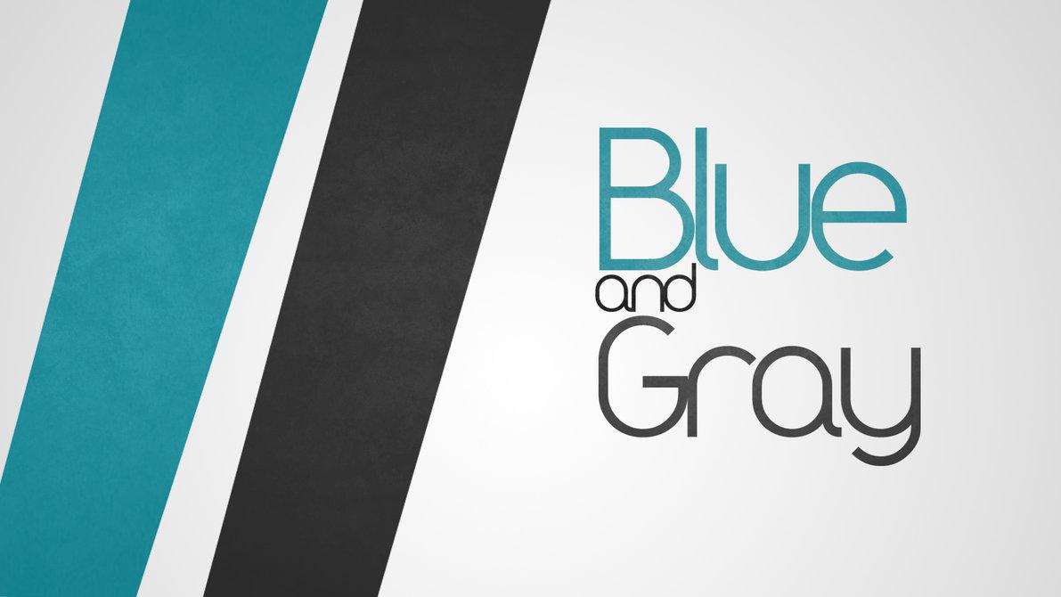 1191x670px gray and blue wallpaper wallpapersafari