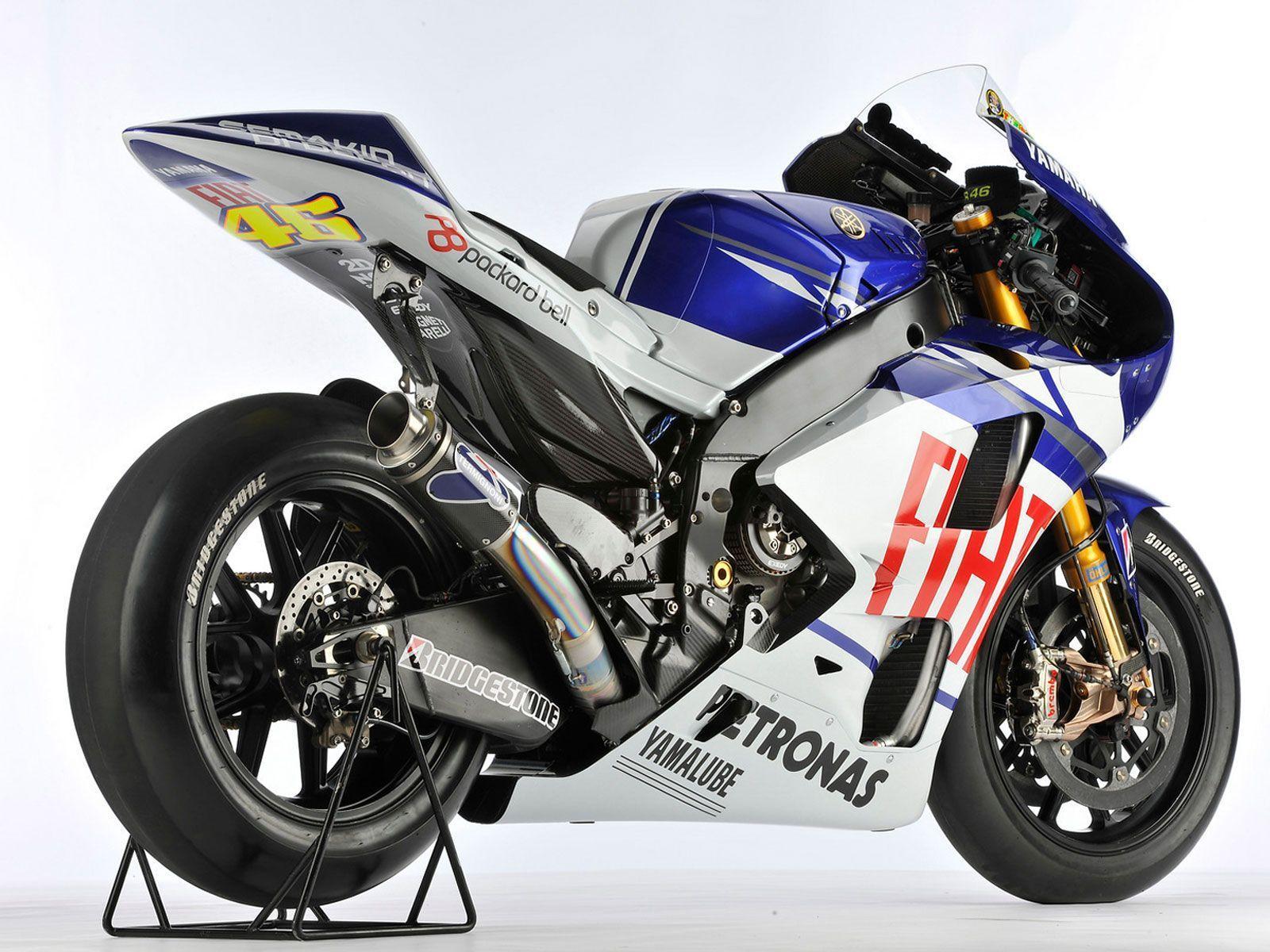 Moto GP Bikes Wallpapers 1600x1200