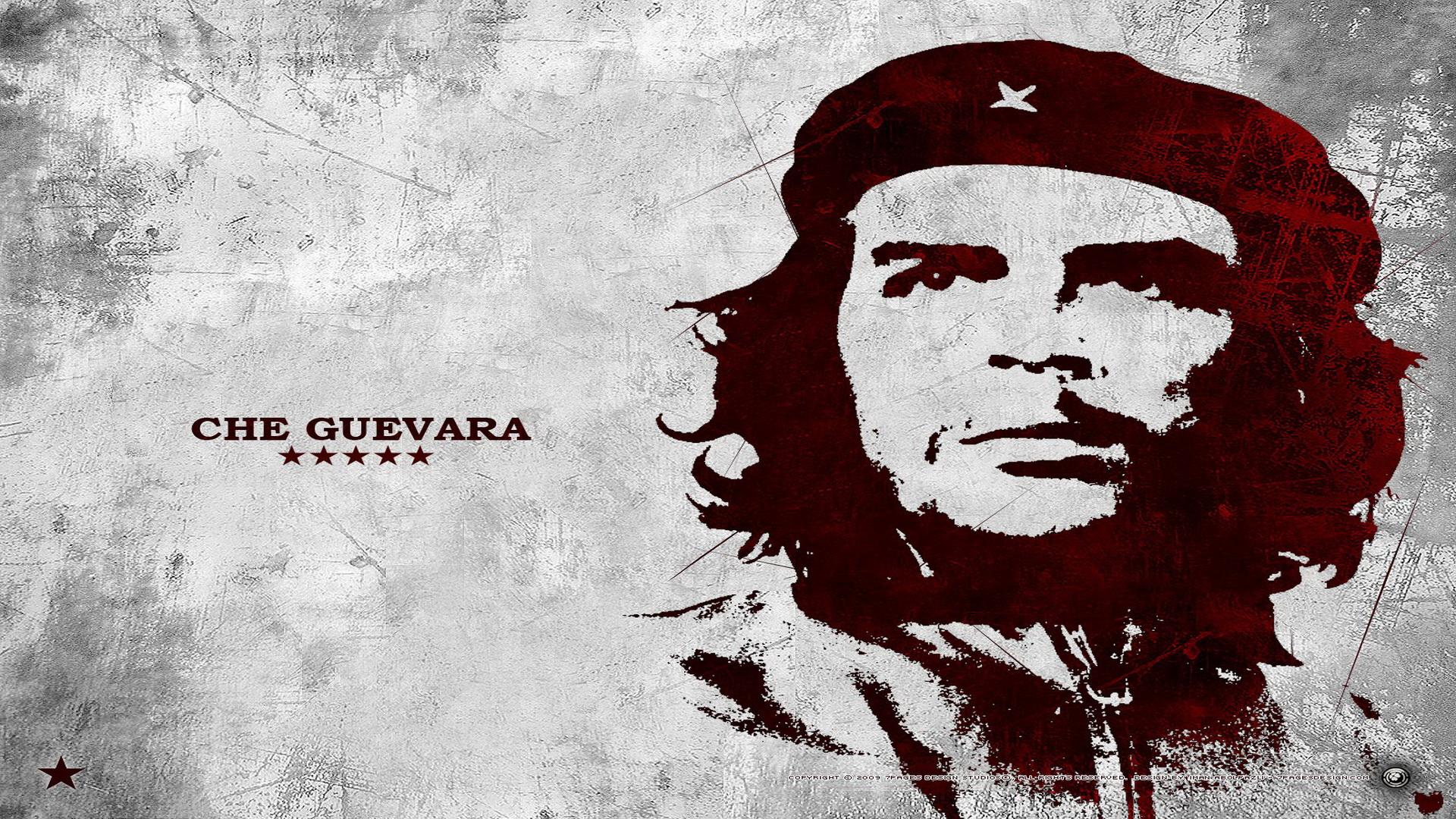 Che Guevara Wallpapers 1920x1080