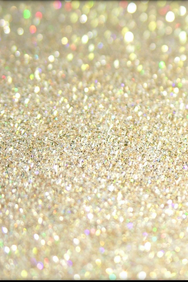 Glitter iPhone wallpaper My Style Pinterest 640x960