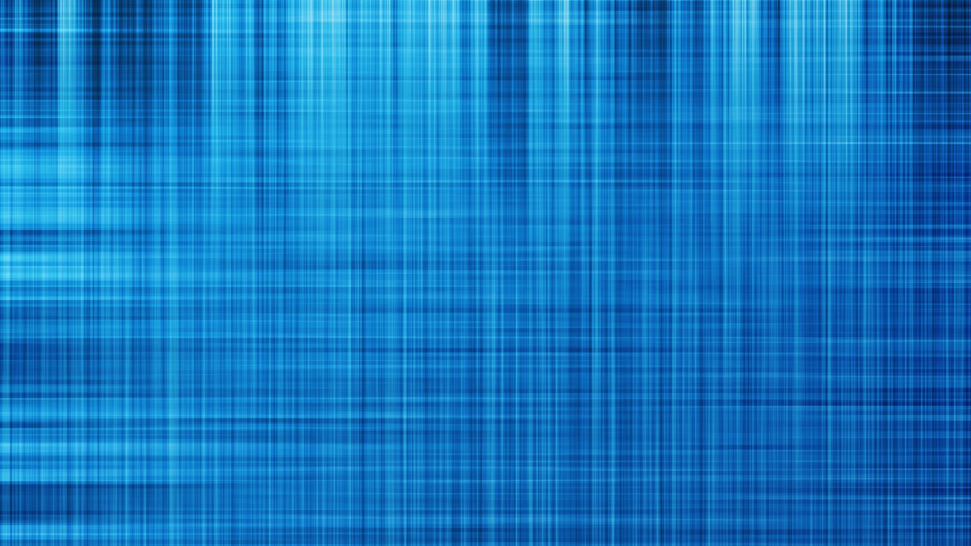 Blue HD 1920x1080 Wall...