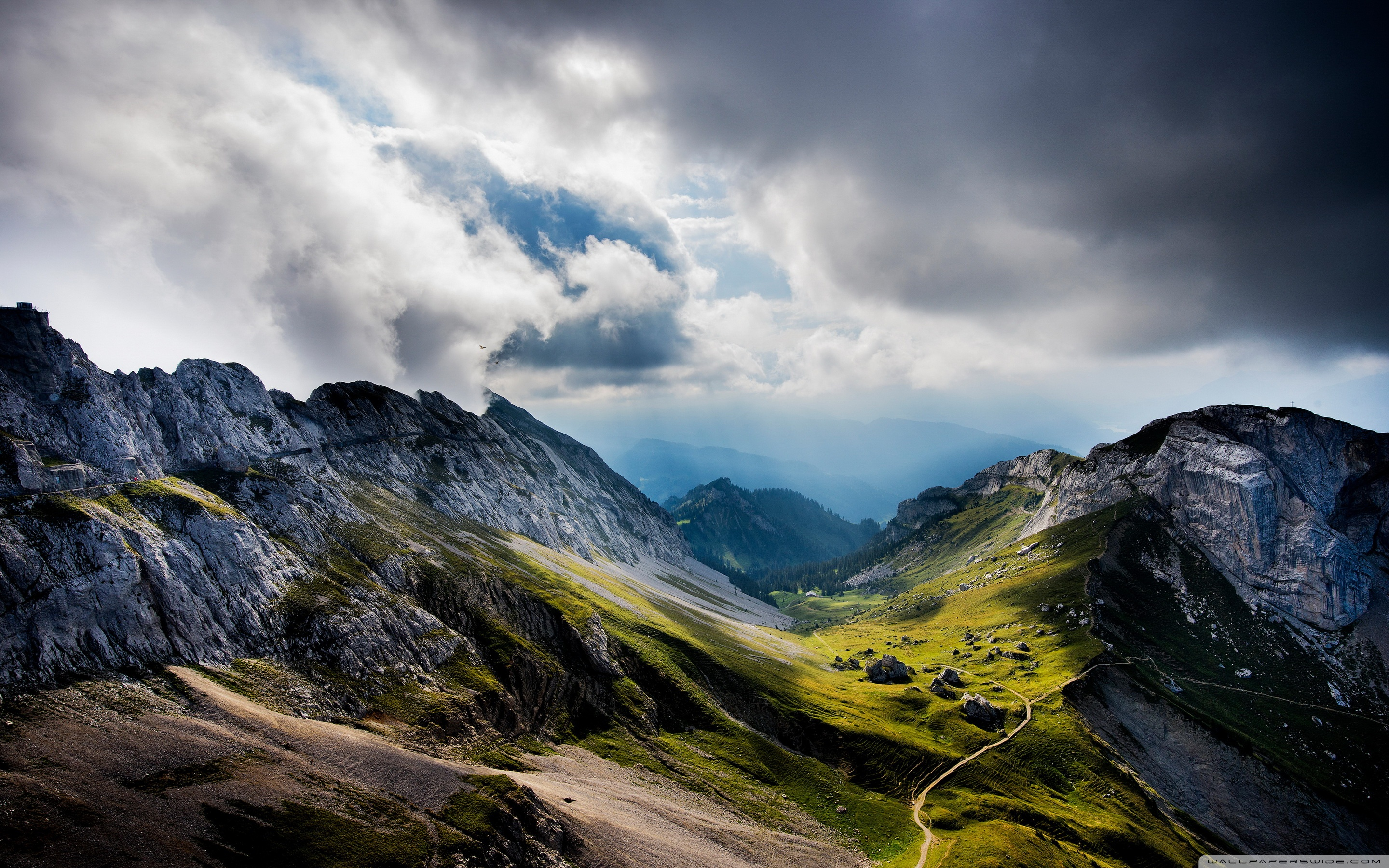 Mount Pilatus Wallpapers and Background Images   stmednet 2880x1800