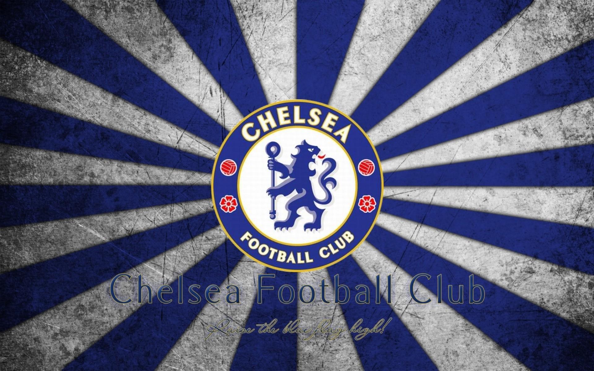 Chelsea Football Logo HD Wallpaper of Football 1920x1200