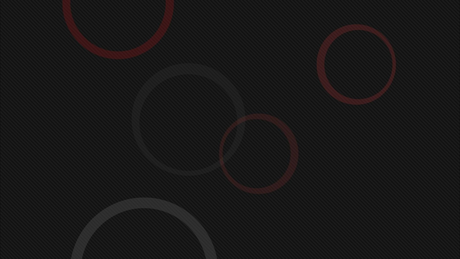 Download Red and gray circles wallpaper 1920x1080