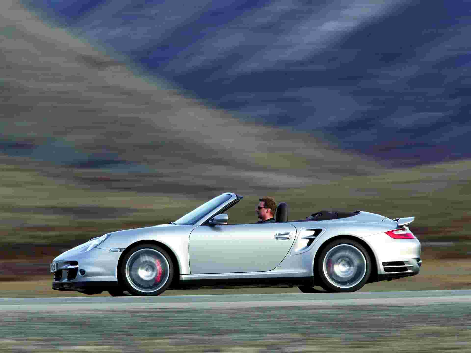 porsche 911 turbo cabriolet 16 wallpaper   Porsche   Auto Moto 1920x1440