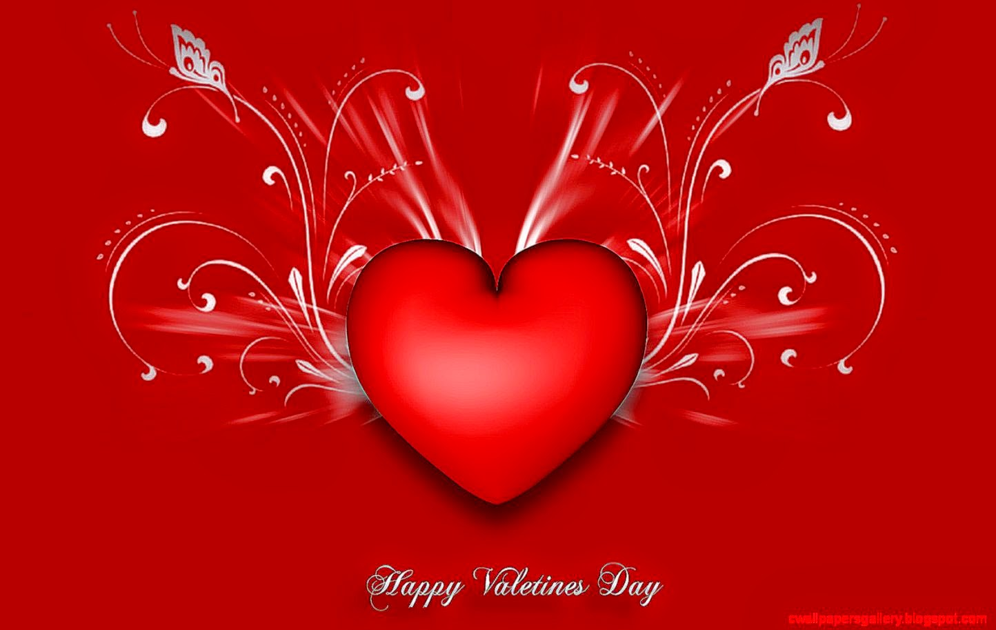 Valentine Heart Background Wallpaper | Wallpapers Gallery