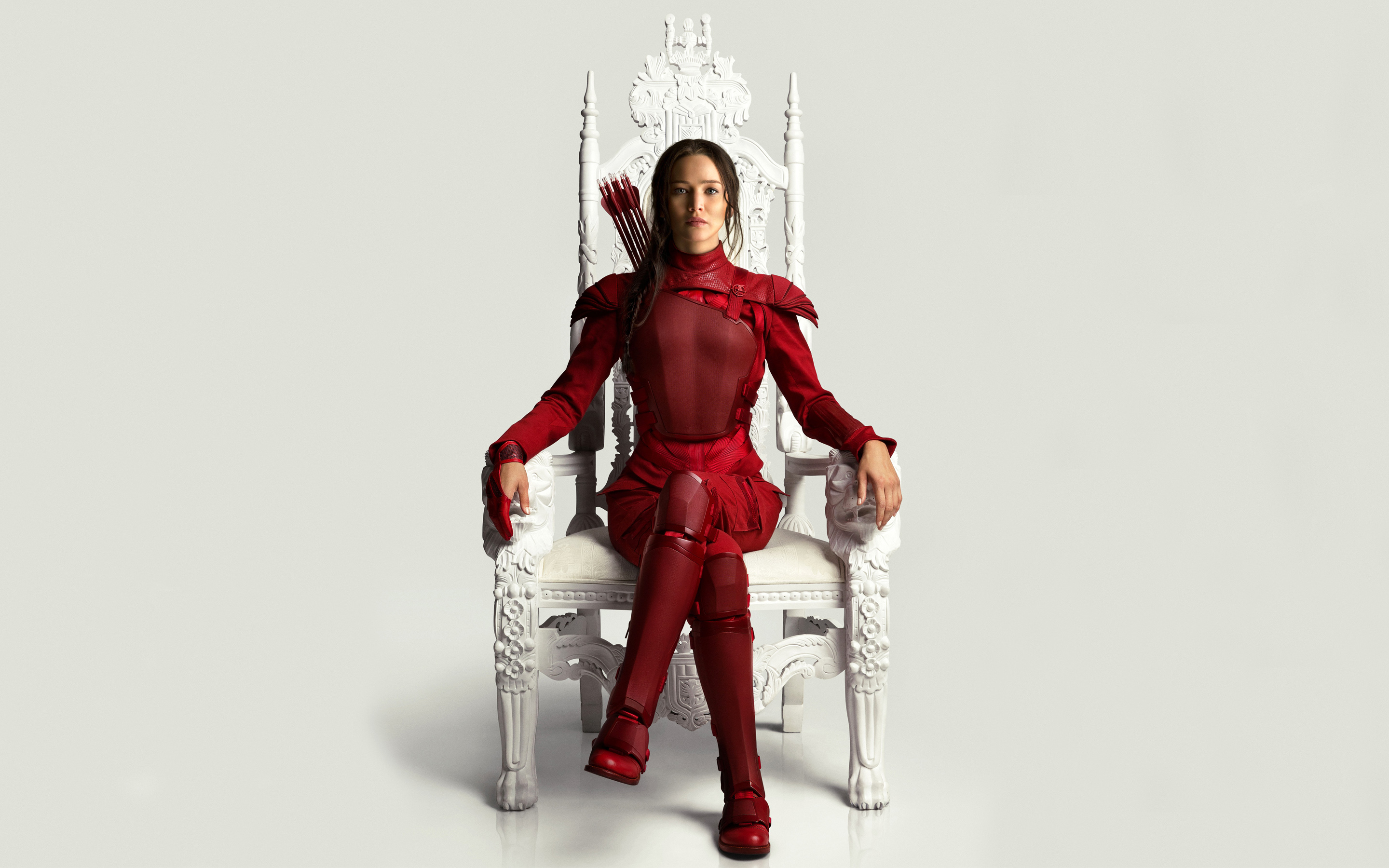 The Hunger Games Mockingjay Part 2 Wallpapers HD Wallpapers 2880x1800
