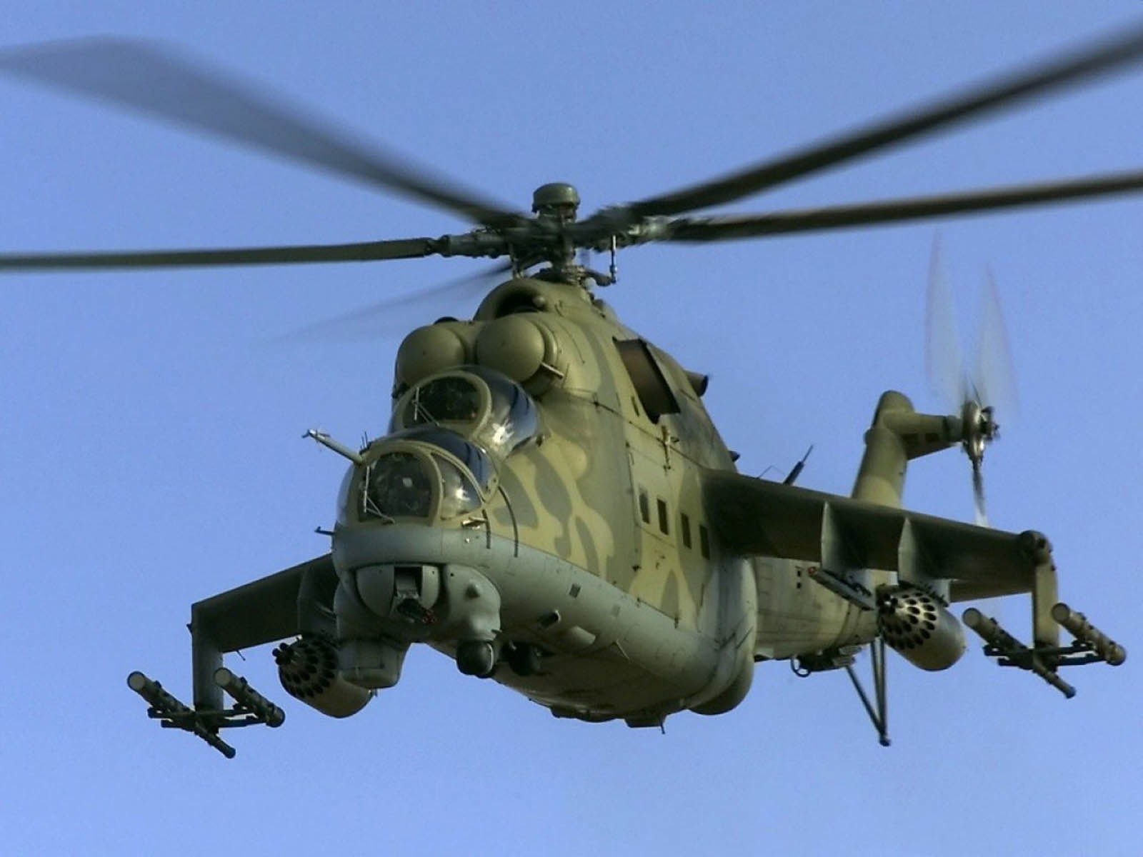 helicopter wallpapers mi 24 hind helicopter desktop wallpapers mi 24 1600x1200