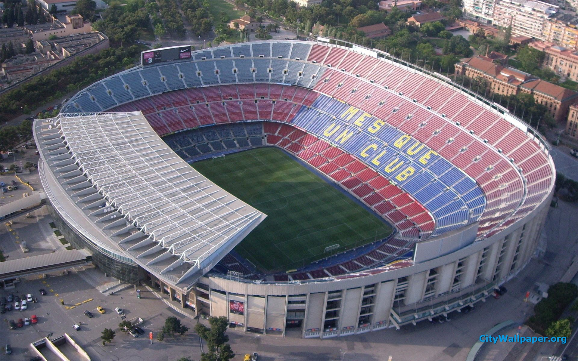 Camp Nou Hd wallpaper 203481 1920x1200