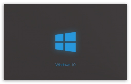 Home Computers Windows Windows 10 510x330