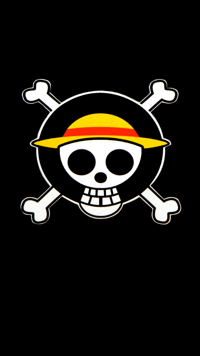 one piece logo wallpaper Quotes 640x1136