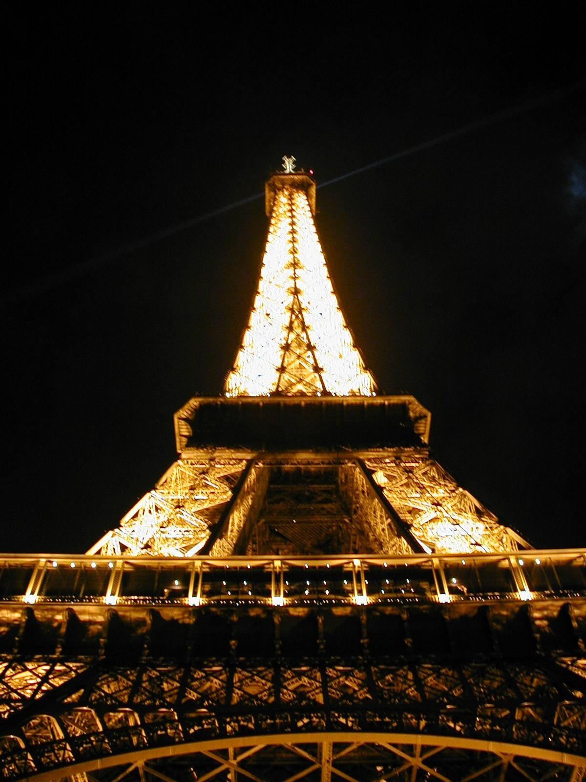 Paris Wallpaper Top 10 in Paris 1200x1600