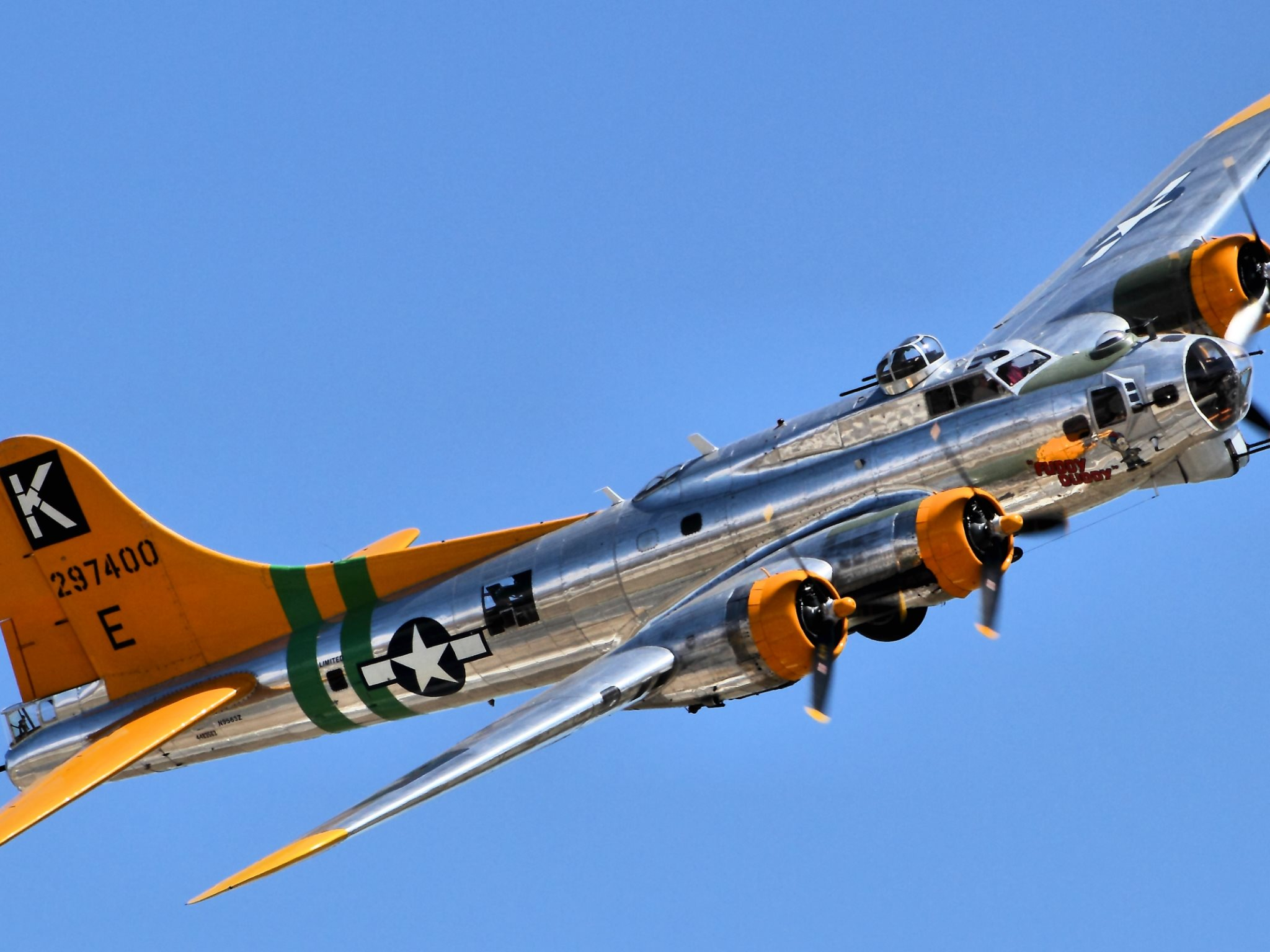 Boeing B 17 Flying Fortress Wallpapers HD Wallpapers 2048x1536