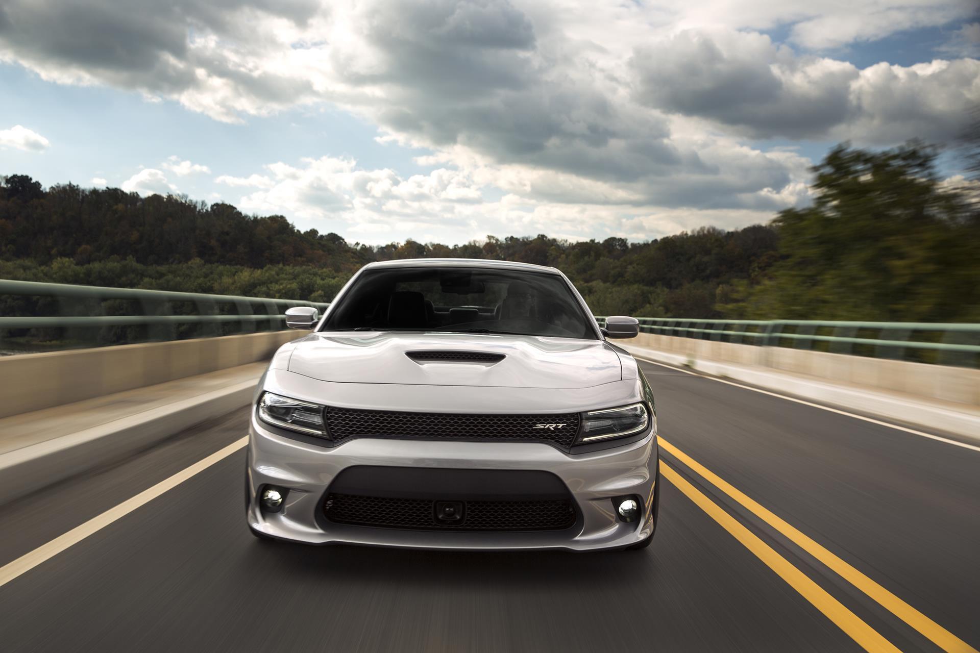 2016 Dodge Charger Wallpaper - WallpaperSafari
