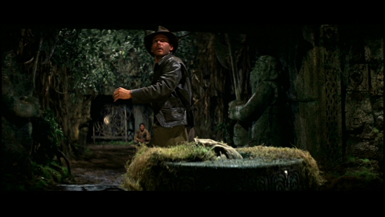 Indiana Jones images Raiders of the Lost Ark HD wallpaper and 1280x720