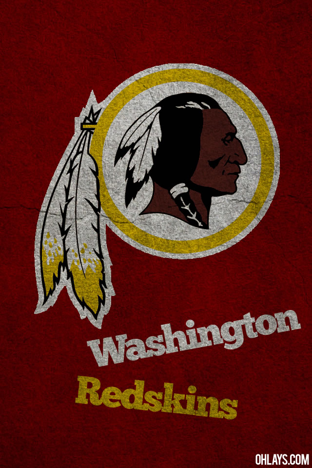 Washington Redskins iPhone Wallpaper Collection Sports Geekery 640x960