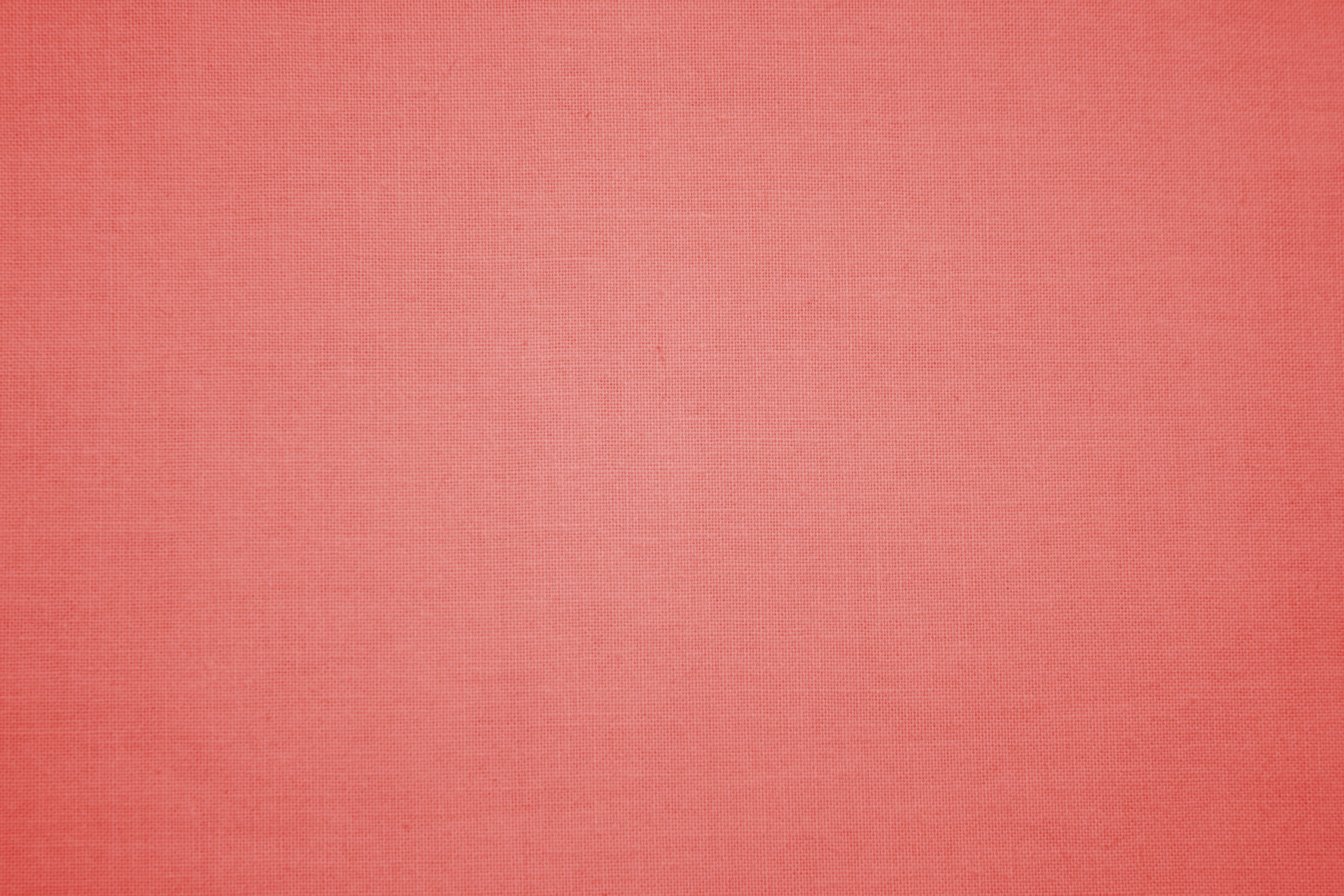 Light Red Canvas Fabric Texture Picture Photograph Photos 3600x2400