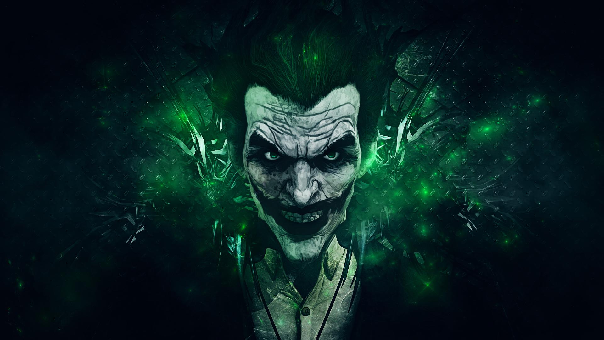 Joker HD Wallpapers 1080p 1920x1080