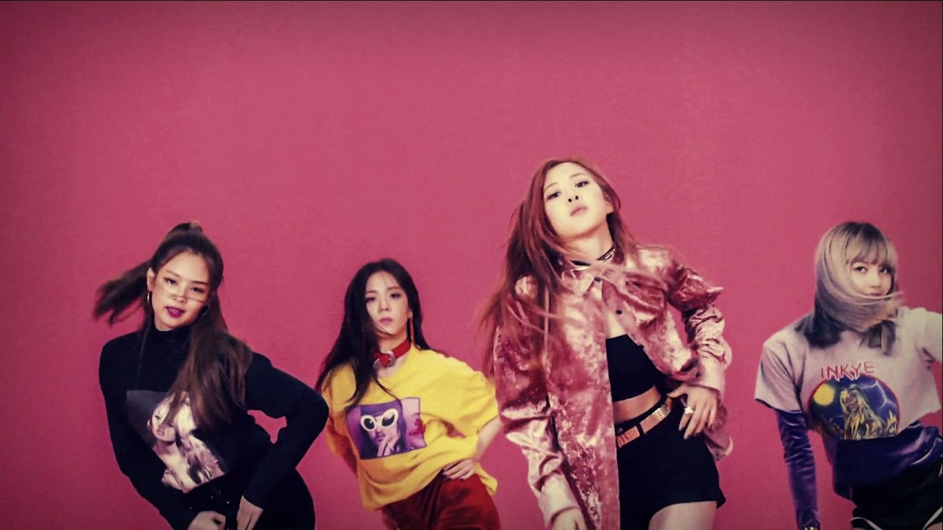 Free Download 12 Blackpink Desktop Wallpaper Kpop Wallpaper