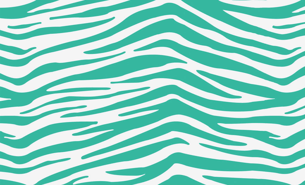 Zebra Background Colorful Maria Lombardic 1022x620