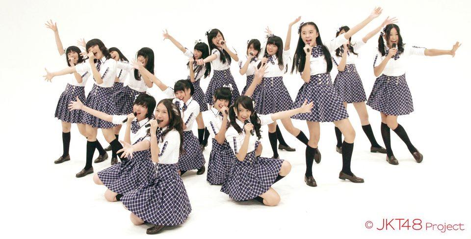 Foto Wallpaper JKT48 Keren Terbaru   JKT48 IG 960x487