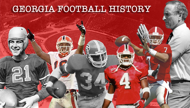 Georgia Bulldogs Football Wallpaper 2013 Football 641x363