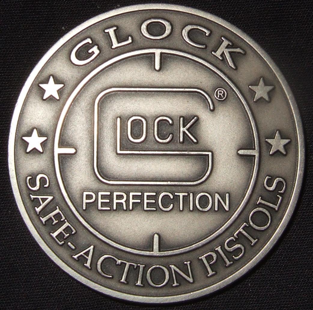 Glock Logo Wallpaper - WallpaperSafari
