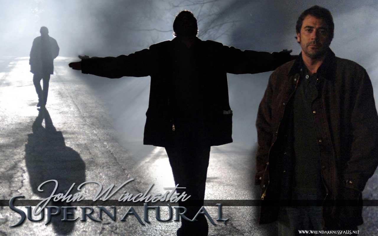 Supernatural Wallpapers   Supernatural Wallpaper 71409 1280x800