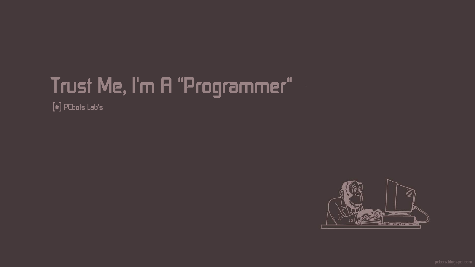 Programmers And Coders Wallpapers HD By PCbots   Part   II PCbots 1600x900