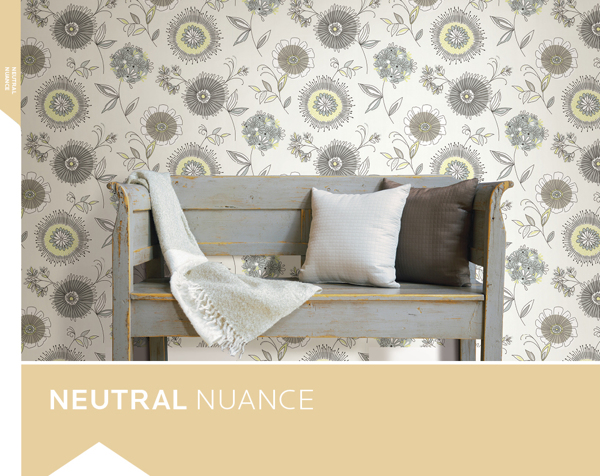 HGTV Home Wallpaper Collections II by Sherwin Williams] 600x476