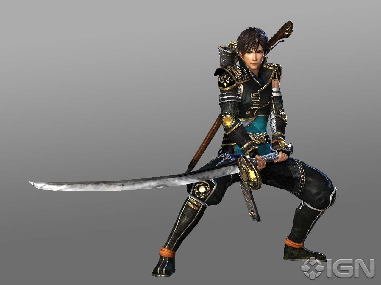 Samurai Warriors Chronicles Screenshots Pictures Wallpapers 1280x960