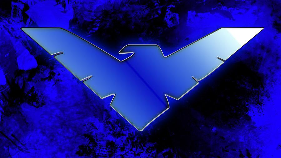 Nightwing HD Wallpaper - WallpaperSafari