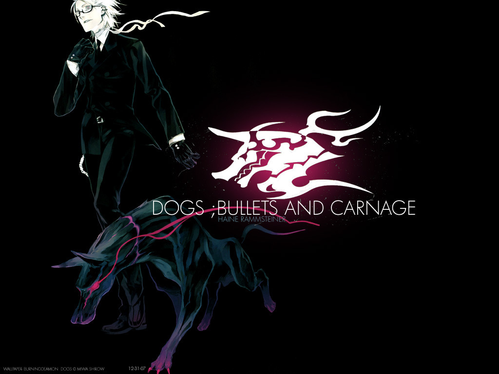 Haine wallpaper   Dogs Bullets and Carnage Wallpaper 3688977 1024x768