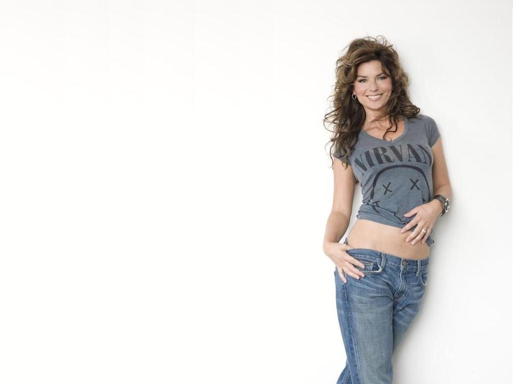 Shania Twain   Shania Twain Wallpaper 23362814 1024x768