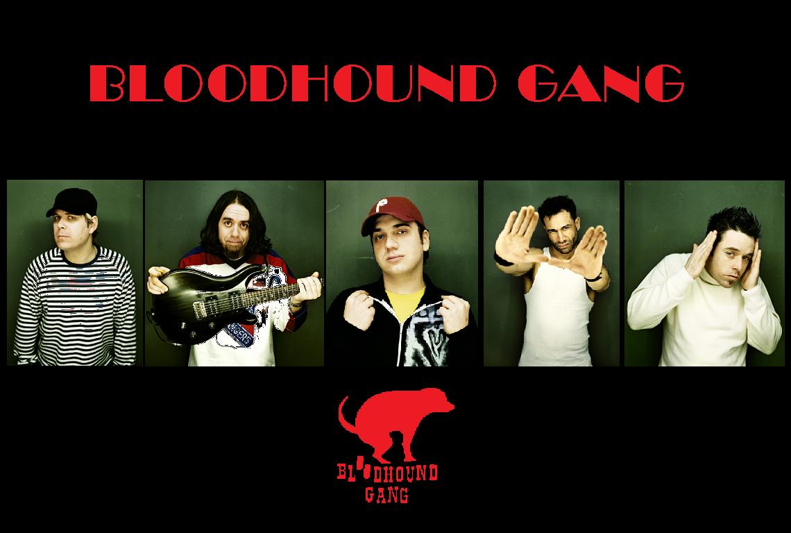 Bloodhound Gang wallpaper 2 by JaCkY506 1140x768