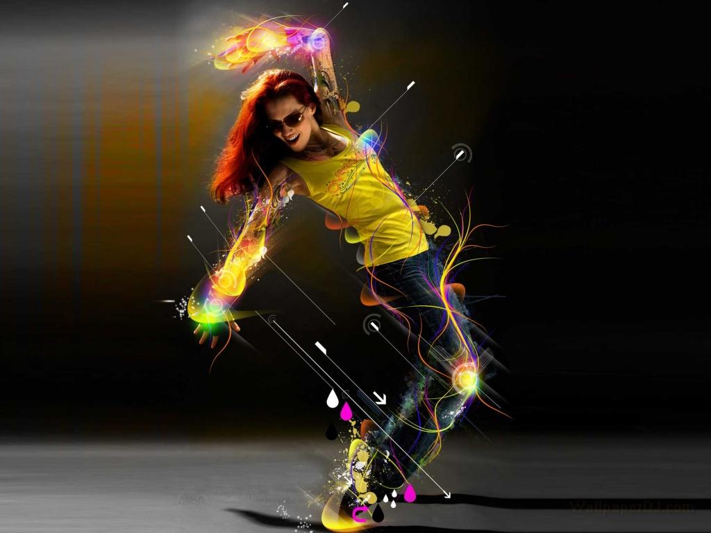 Hip Hop Dance Desktop Wallpaper   HD Wallpapers Backgrounds of Your 1024x768
