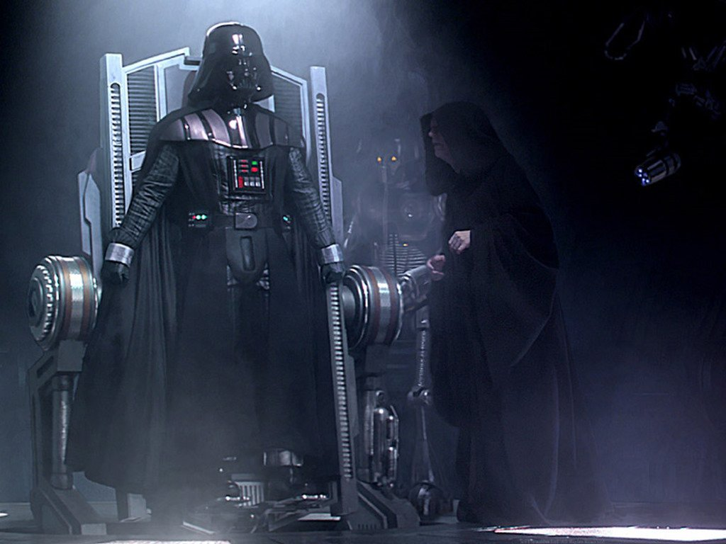 Vader Wallpaper Hd   Wallpapers And Pictures 1024x768