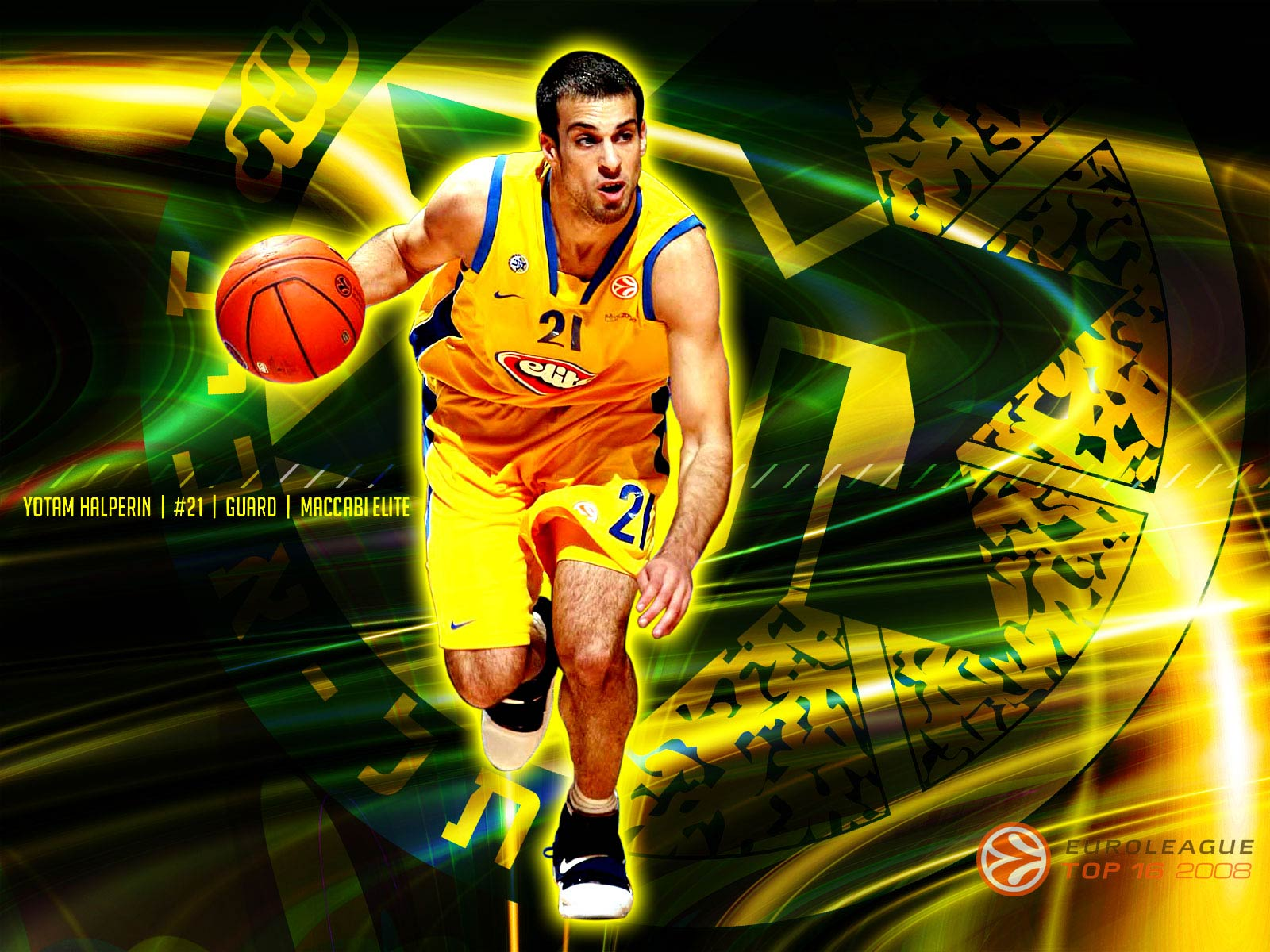 FunMozar Best Basketball Wallpapers 1600x1200